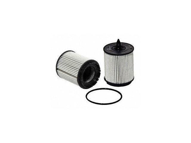 Wix 57082Xp Engine Oil Filter