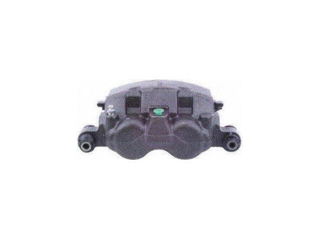 Cardone 18-4748 Remanufactured Domestic Friction Ready (Unloaded) Brake Caliper