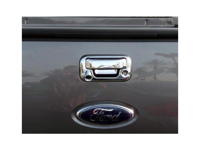 Tfp 408Cavt Tailgate Handle Cover