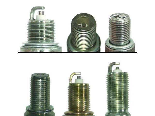 Champion 3032 Platinum Spark Plug , Pack Of 1
