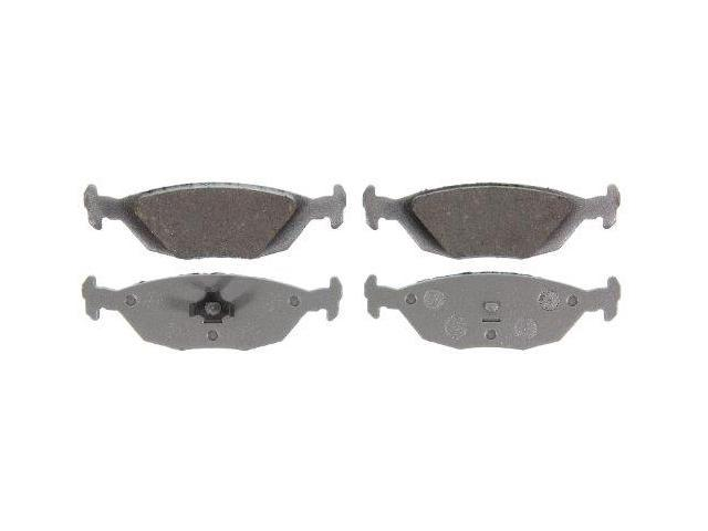 Wagner Pd322 Disc Brake Pad - Thermoquiet