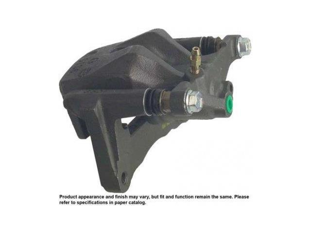 Cardone 19-B1782A Remanufactured Import Friction Ready (Unloaded) Brake Caliper