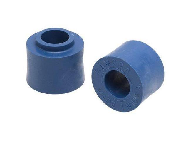 Moog K8613 Suspension Strut Rod Bushing Kit, Front