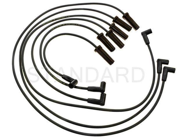 Standard 27696 Spark Plug Wire Set