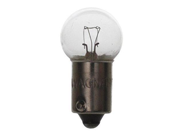 Wagner Lighting 1895 Instrument Panel Light Bulb - Miniature Lamp - Boxed