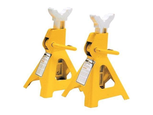 Performancetool W41021 2 Ton Jack Stands (1 Pair)
