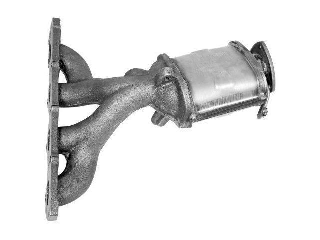 Walker 16469 Catalytic Converter