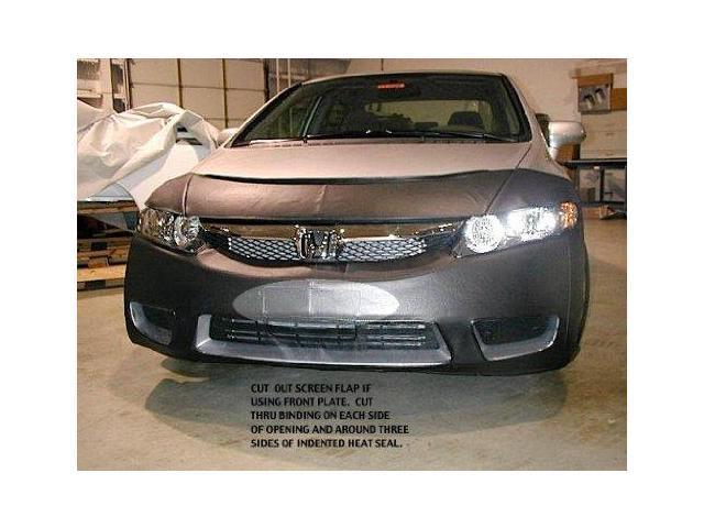 Front End Bra Lebra 551177-01 Fits 09-11 Honda Civic