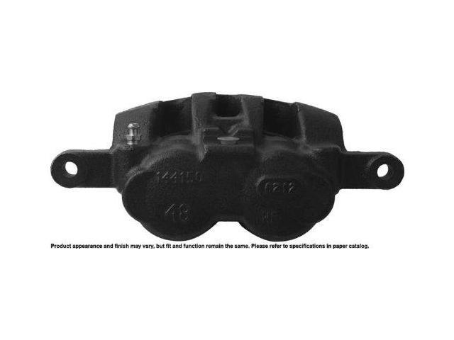 Cardone 18-5076 Remanufactured Domestic Friction Ready (Unloaded) Brake Caliper