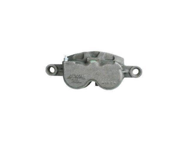 Cardone 18-4728 Remanufactured Domestic Friction Ready (Unloaded) Brake Caliper