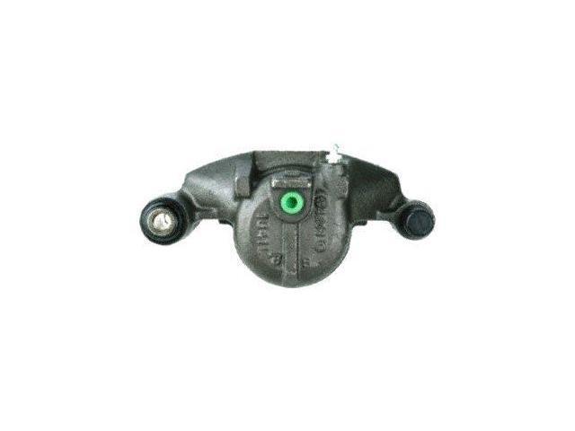 Cardone 18-4379 Remanufactured Domestic Friction Ready (Unloaded) Brake Caliper