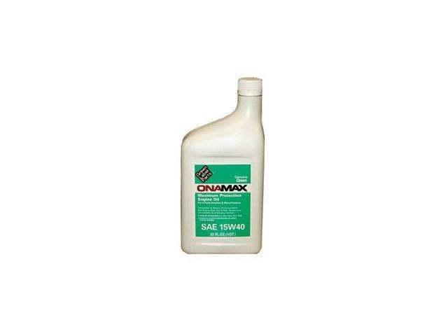 Cummins 3265336 Onan Sae 15W-40 Oil - 1 Quart