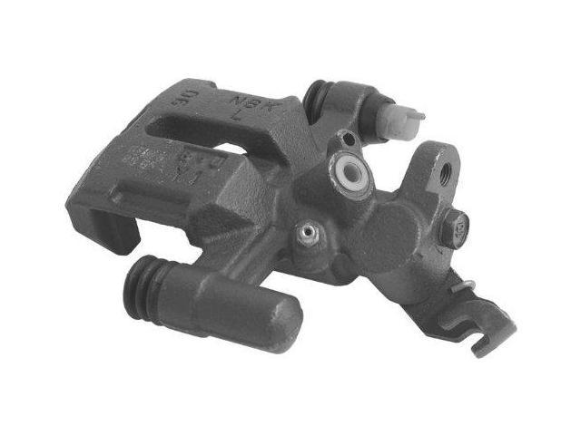 Cardone 19-1345 Remanufactured Import Friction Ready (Unloaded) Brake Caliper