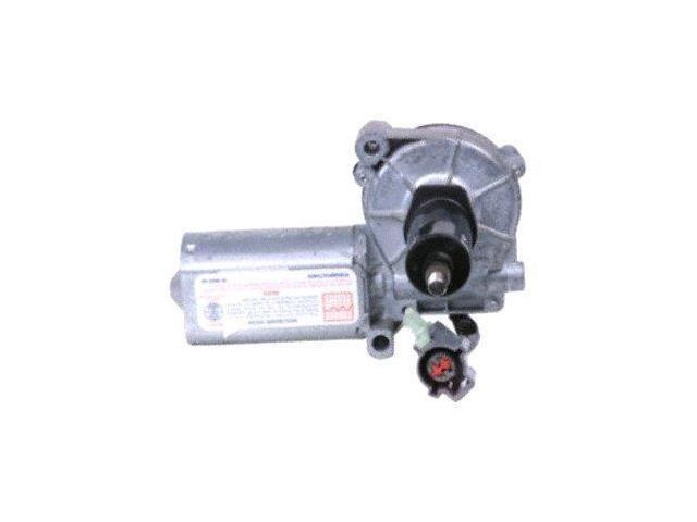Cardone 40-2030 Remanufactured Domestic Wiper Motor