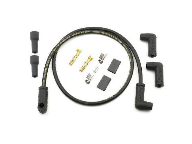 Accel 175093 8.8Mm Universal Spark Plug Wire Set