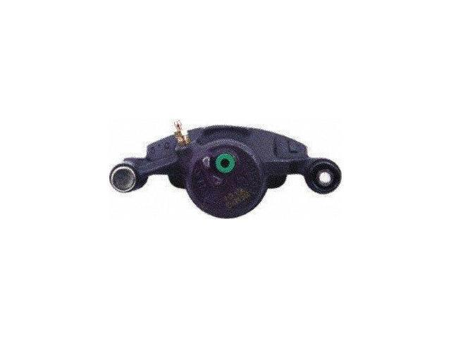 Cardone 19-1380 Remanufactured Import Friction Ready (Unloaded) Brake Caliper