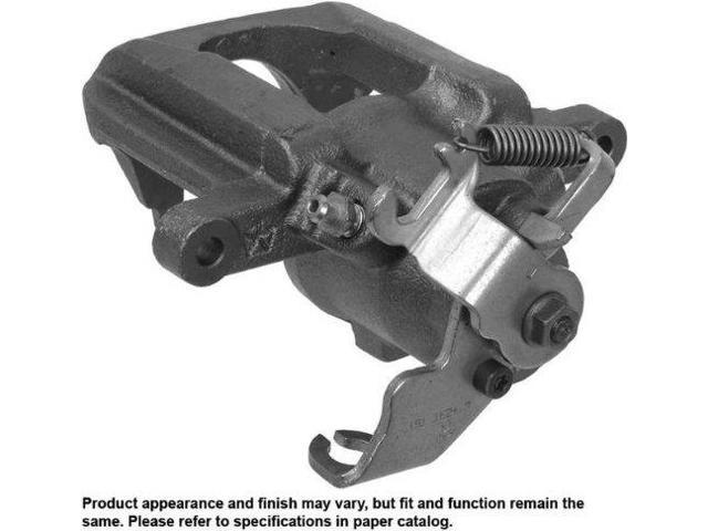 Cardone 18-5080 Remanufactured Domestic Friction Ready (Unloaded) Brake Caliper