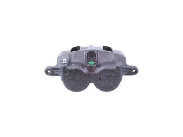 Cardone 18-4750 Remanufactured Domestic Friction Ready (Unloaded) Brake Caliper