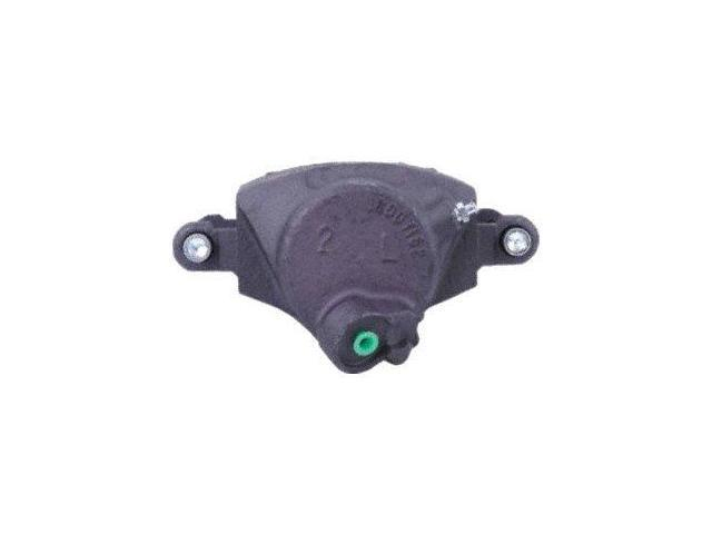 Cardone 18-4127 Remanufactured Domestic Friction Ready (Unloaded) Brake Caliper