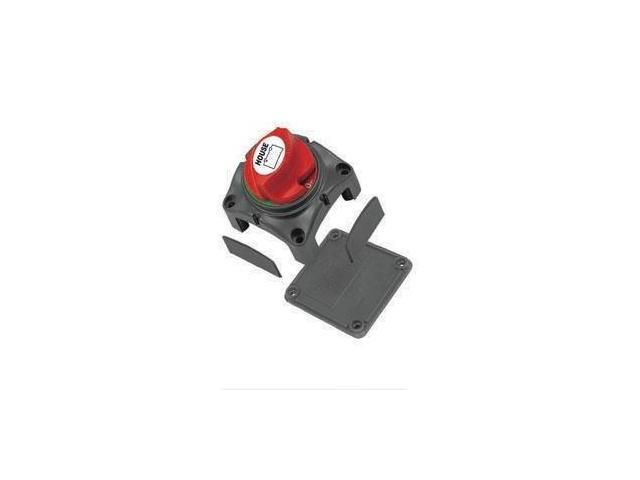 Marinco 701Chrv Contour Battery Switch