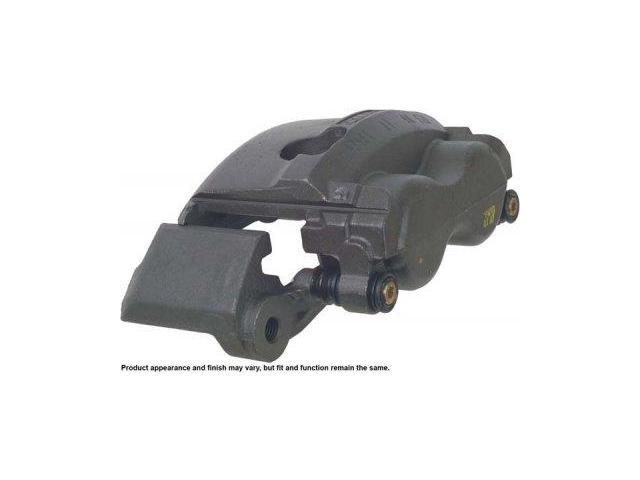 Cardone 18-B4761 Remanufactured Domestic Friction Ready (Unloaded) Brake Caliper