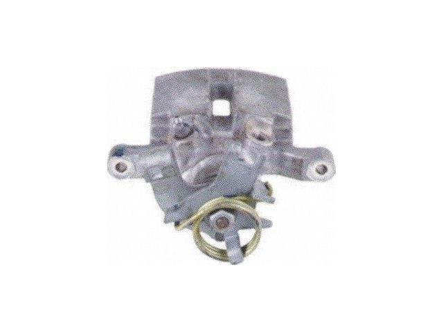 Cardone 18-4892 Remanufactured Domestic Friction Ready (Unloaded) Brake Caliper