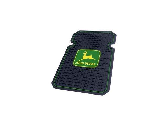 Plasticolor 000670R01 John Deere Pick Up Floor Mats - Set Of 2