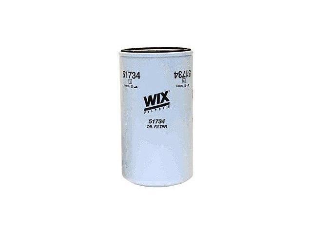 Wix 51734 Engine Oil Filter