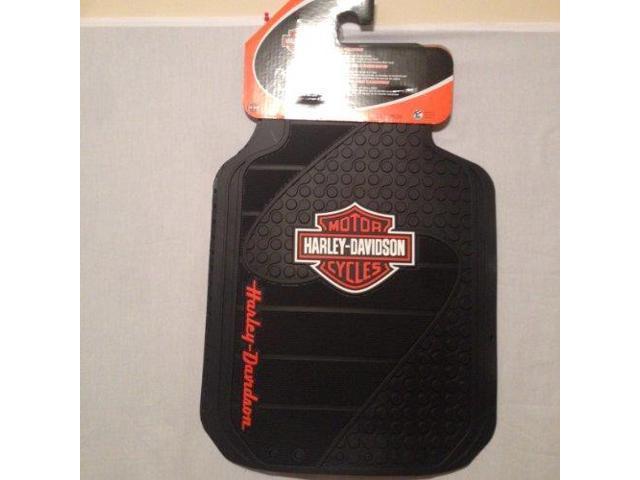 Harley Davidson 1384 Harley - Davidson?« Floor Mats