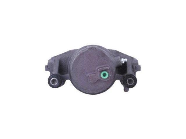 Cardone 18-4298 Remanufactured Domestic Friction Ready (Unloaded) Brake Caliper