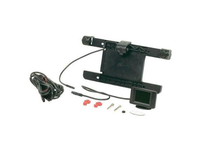 Nvision 60195Va Rearview Camera System