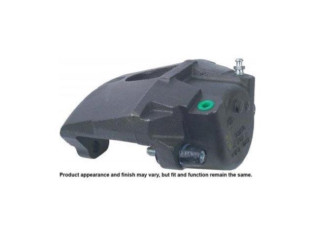 Cardone 18-4757 Remanufactured Domestic Friction Ready (Unloaded) Brake Caliper