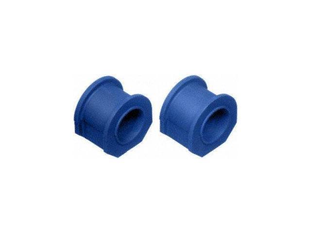 Moog K80025 Suspension Stabilizer Bar Bushing Kit, Front