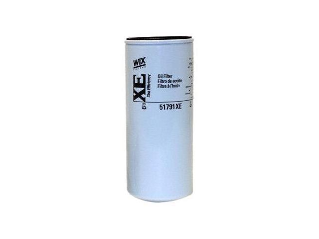 Wix 51791Xe Engine Oil Filter