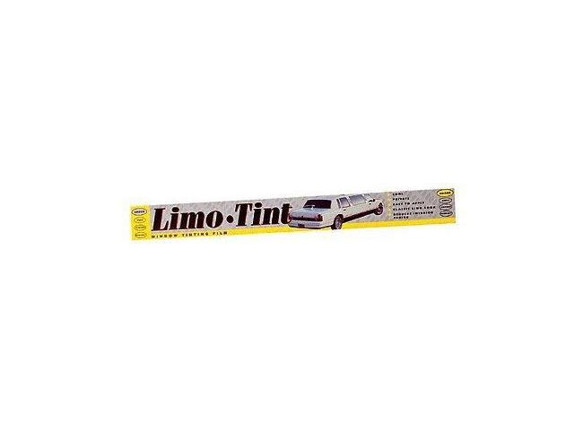 Trimbrite T8554 Limo Tint 20'X5' Smoke