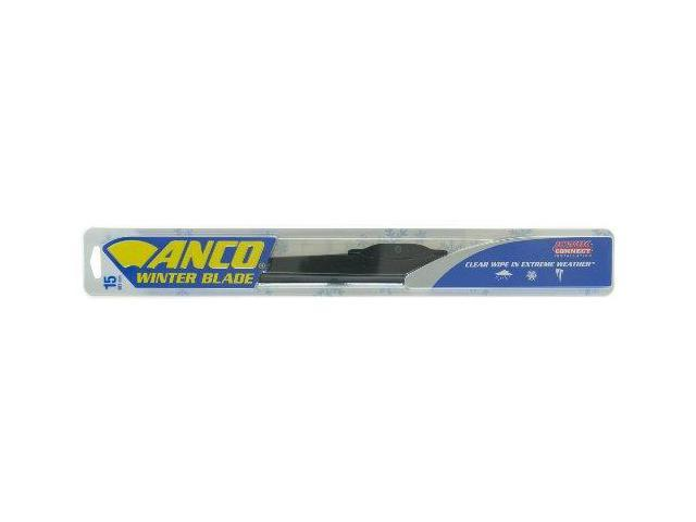 Wiper Blade, Winter, 15 In, PK10