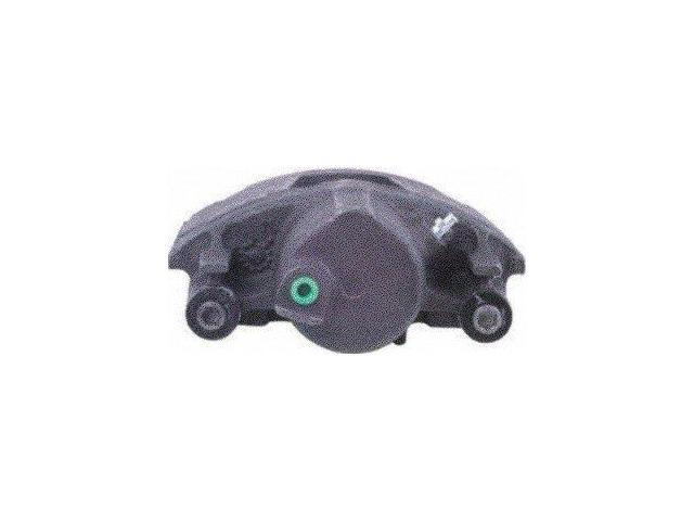 Cardone 18-4354 Remanufactured Domestic Friction Ready (Unloaded) Brake Caliper