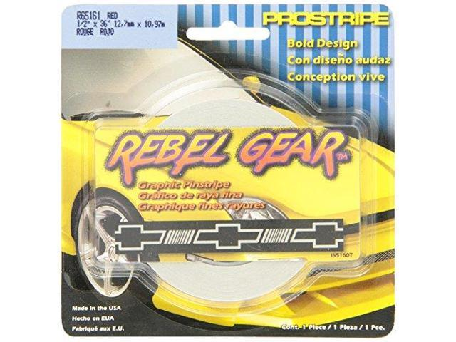 Trimbrite R65161 Rebel Gear Stripe
