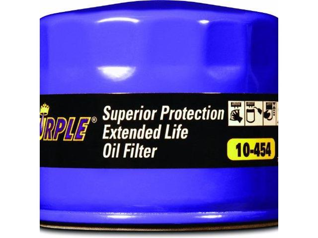 Royal Purple 10-454 Engine Oil Filter