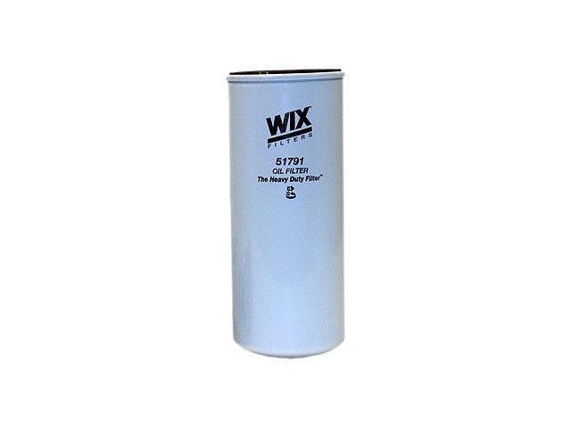 Wix 51791 Engine Oil Filter