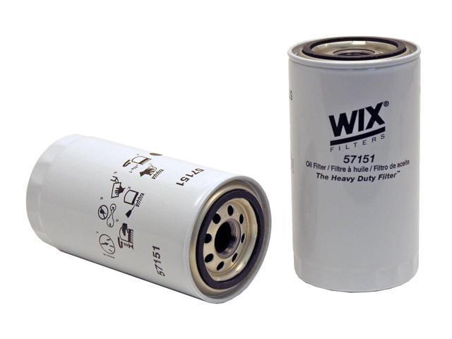 Wix 57151 Engine Oil Filter