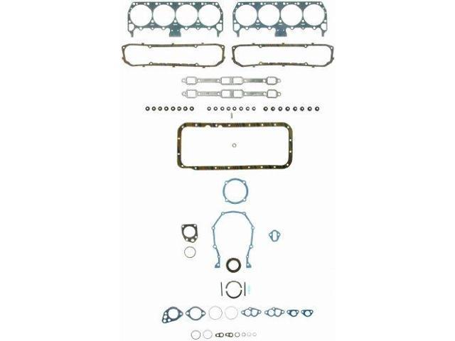 Sealed Power 260-1001 Engine Full Gasket Set - Kit Gasket Set