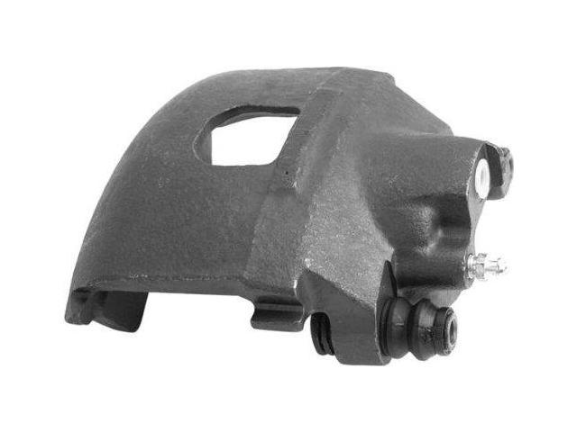 Cardone 18-4363 Remanufactured Domestic Friction Ready (Unloaded) Brake Caliper