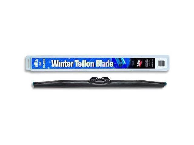 Trico 37-289 Windshield Wiper Blade - Winter Teflon Blade, Left, Front