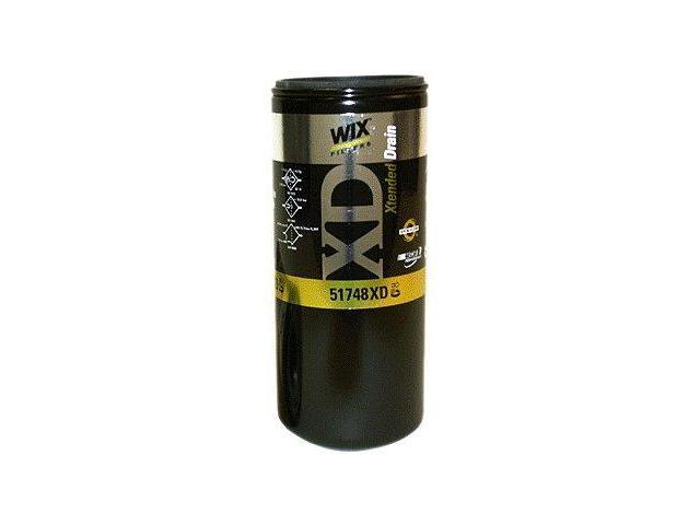 Wix 51748Xd Engine Oil Filter