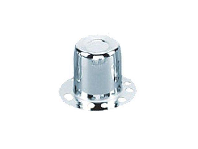 Topline C127S Polished Stainless Steel Center Cap