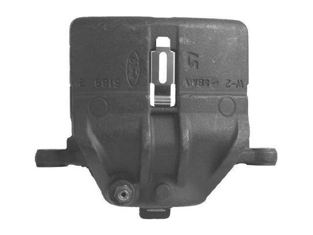 Cardone 18-4382 Remanufactured Domestic Friction Ready (Unloaded) Brake Caliper