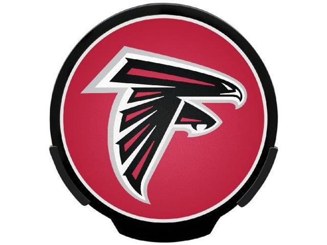 Rico Industries 9474652742 Nfl Atlanta Falcons Led Power Decal