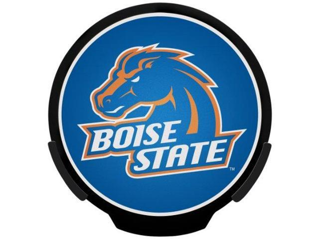Rico Industries Ric-Pwr490701 Ncaa Boise State Broncos Led Power Decal