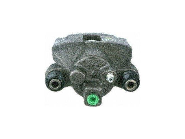 Cardone 18-4399 Remanufactured Domestic Friction Ready (Unloaded) Brake Caliper